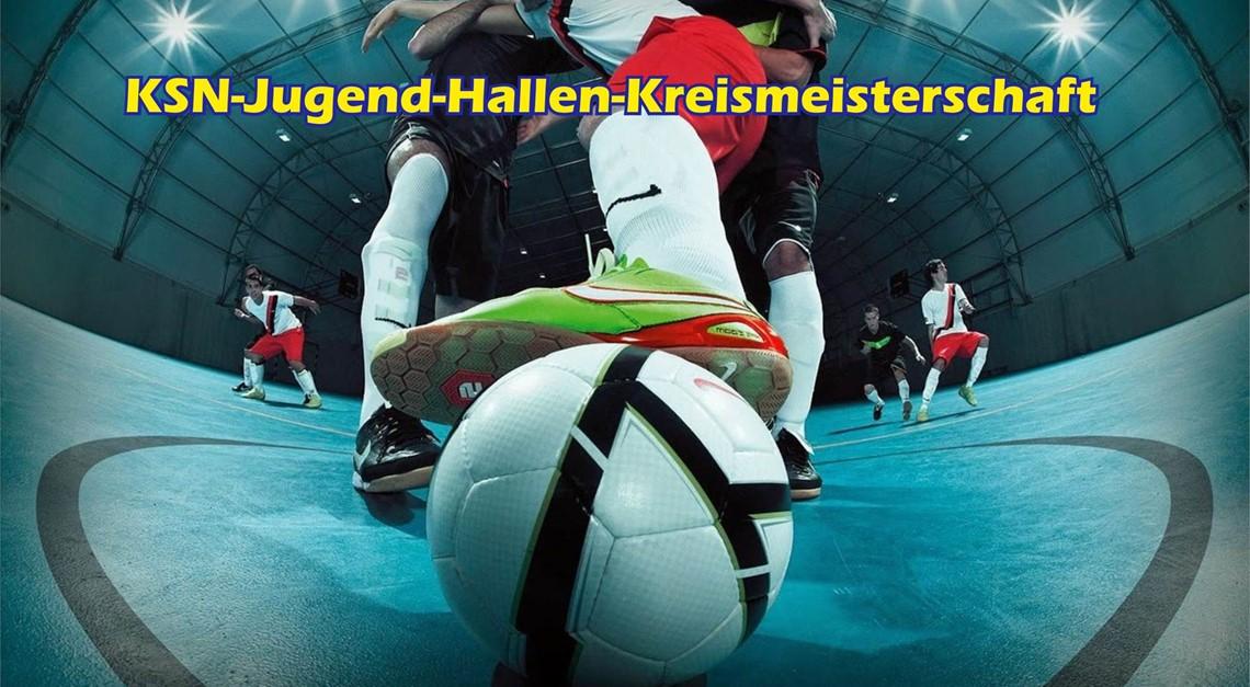 Hallen-Kreismeister gesucht