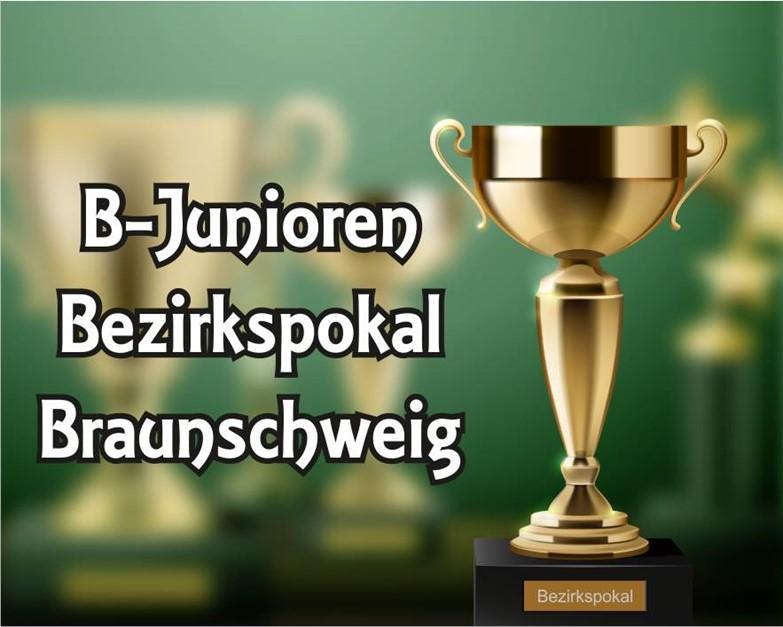 BezirksPokal-Halbfinale