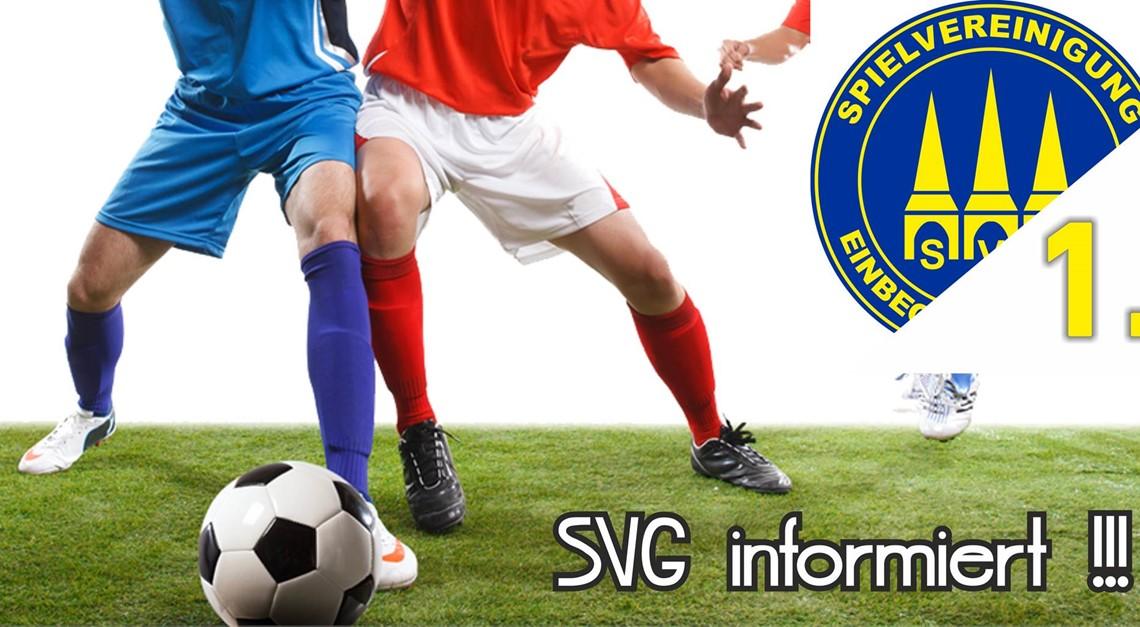SVG und Trainer Schulz beenden Zusammenarbeit