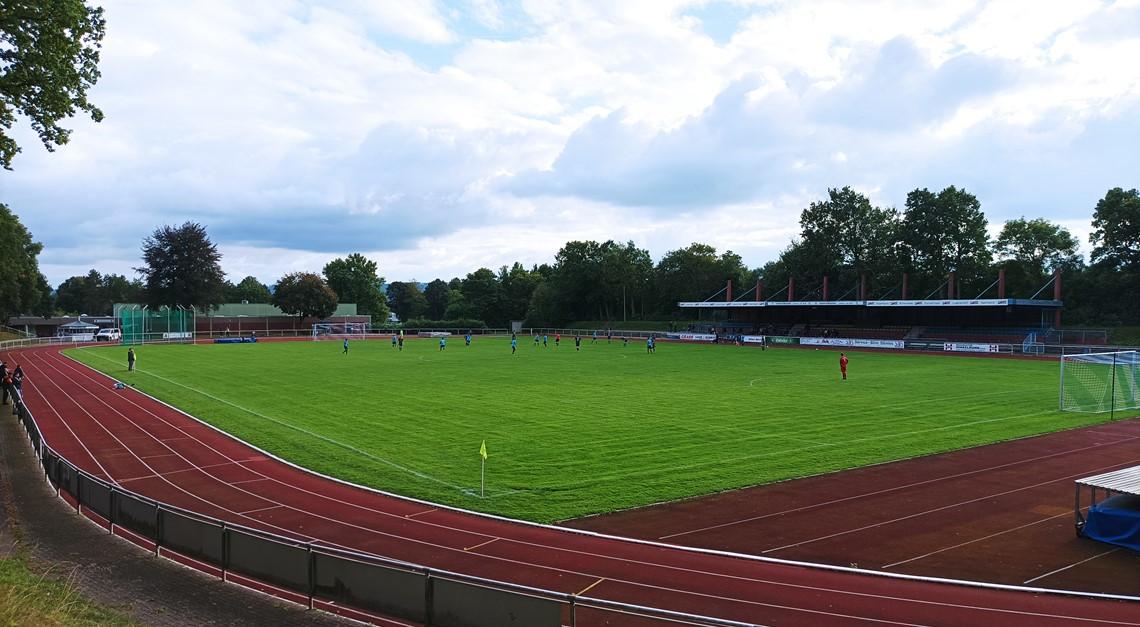 August-Wenzel-Stadion