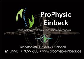 Sponsor - ProPhysio