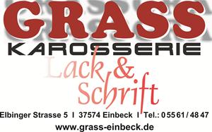Sponsor - GRASS