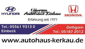 Sponsor - Autohaus Kerkau