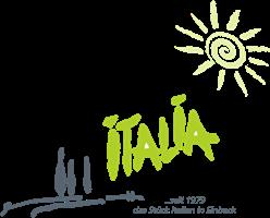Sponsor - Ristorante Italia