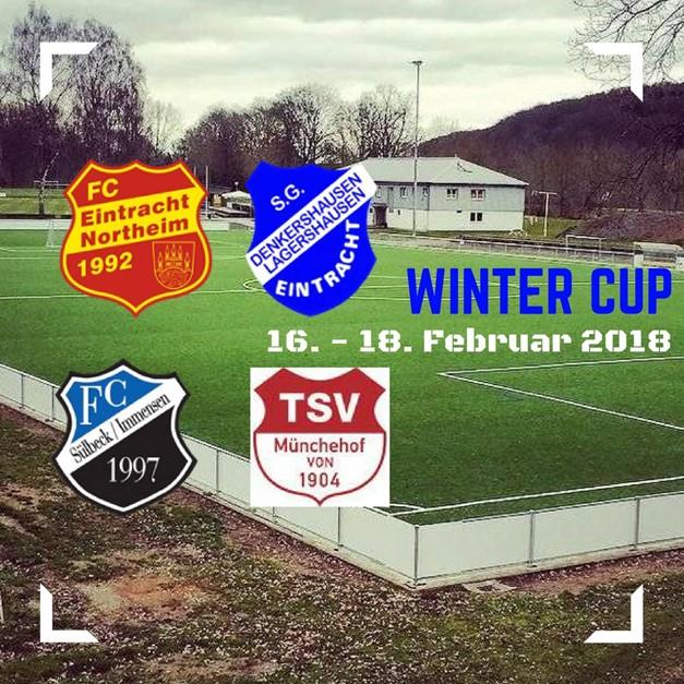 SGE beim erstmaligen Winter-Cup am Start
