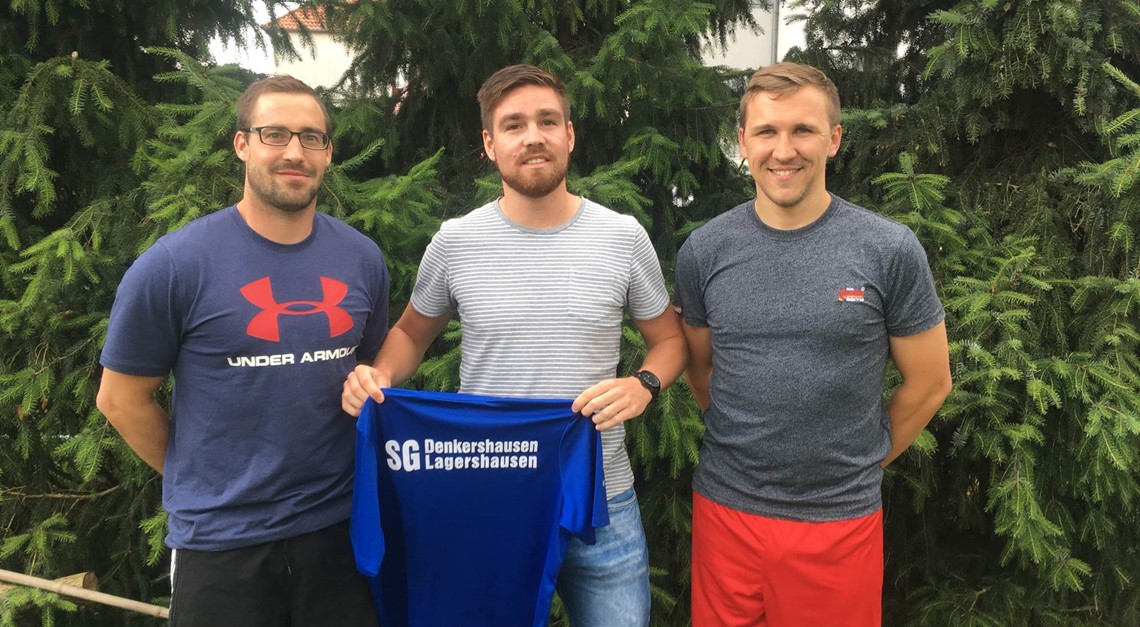 SG Eintracht gelingt Transfercoup