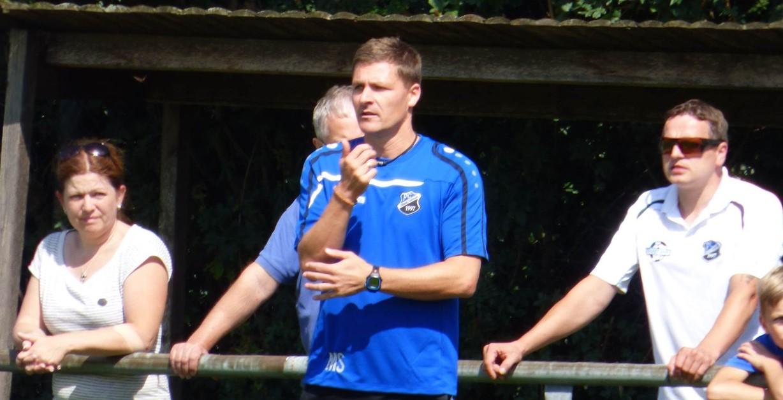 SG Eintracht trifft auf den Ex-Coach