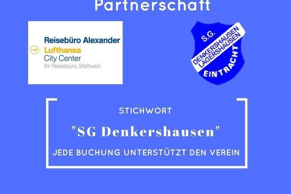 Partnerschaft mit Reisebüro Alexander verlängert