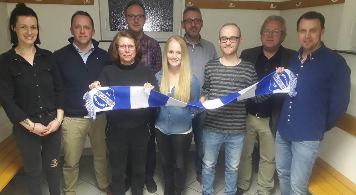 Mitgliederversammlung im DGH Denkershausen