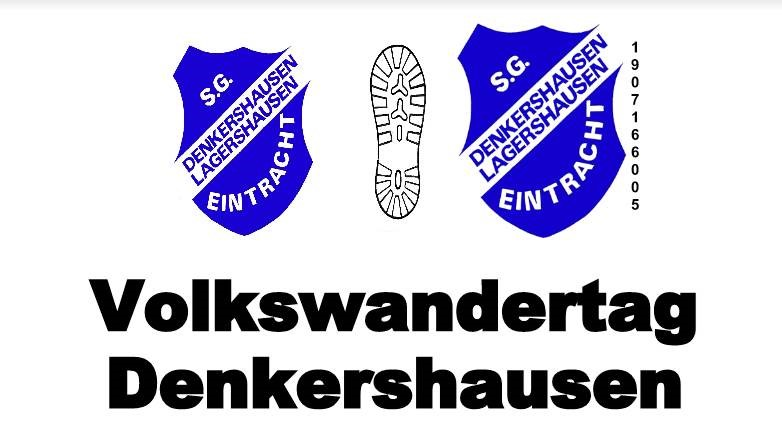 Volkswandertag am 14. April
