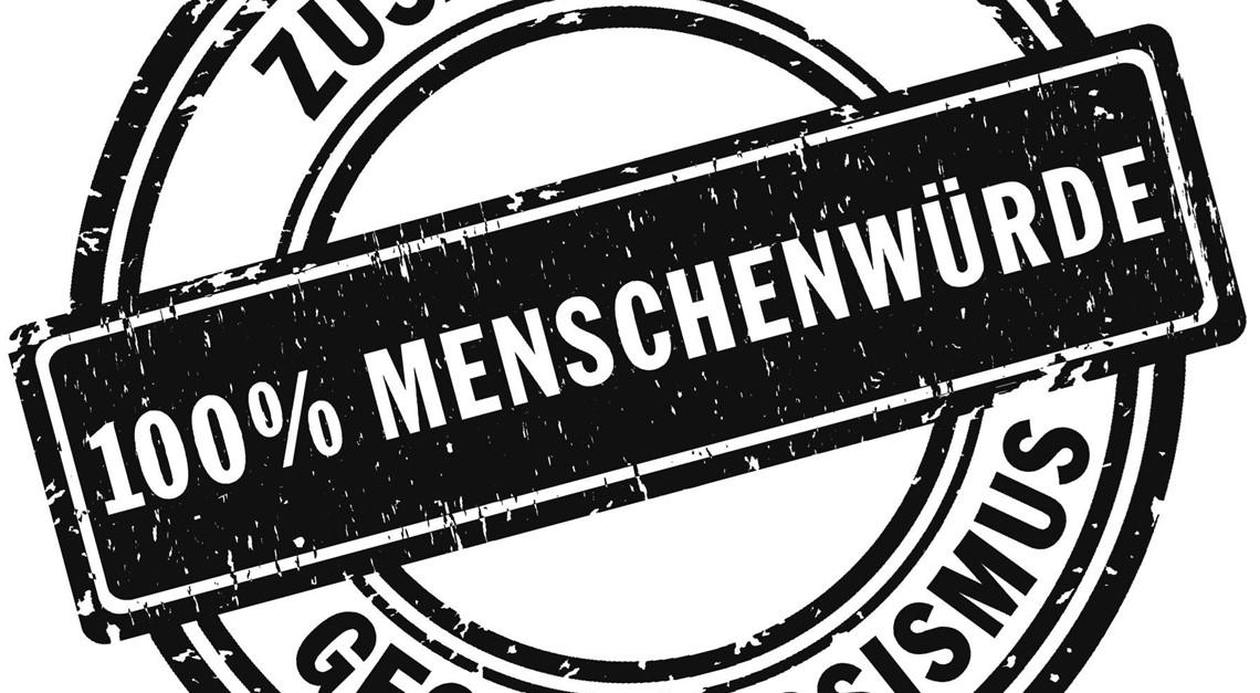 SG Eintracht:Internationale Wochen gegen Rassismus