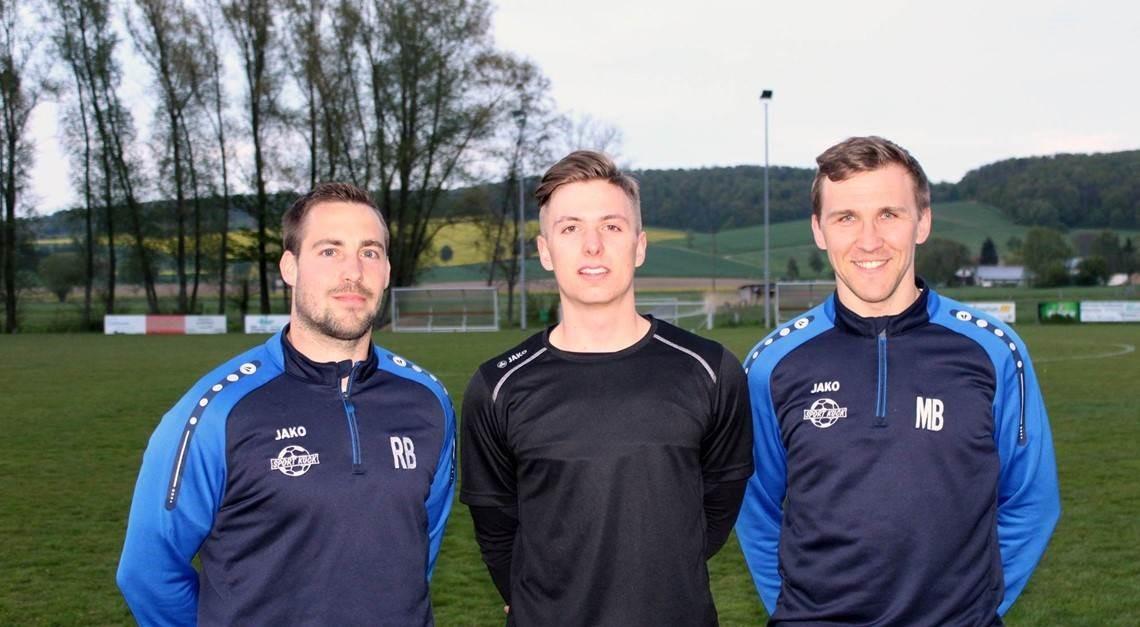 SG Eintracht verpflichtet Perspektivspieler