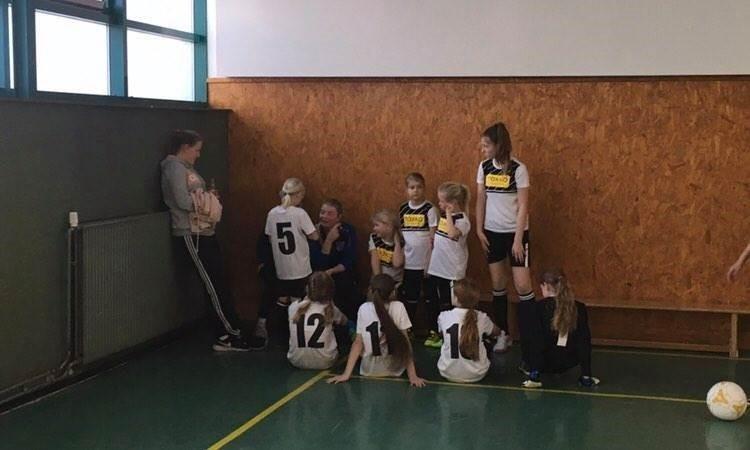 Mädchenfußball sucht Verstärkung