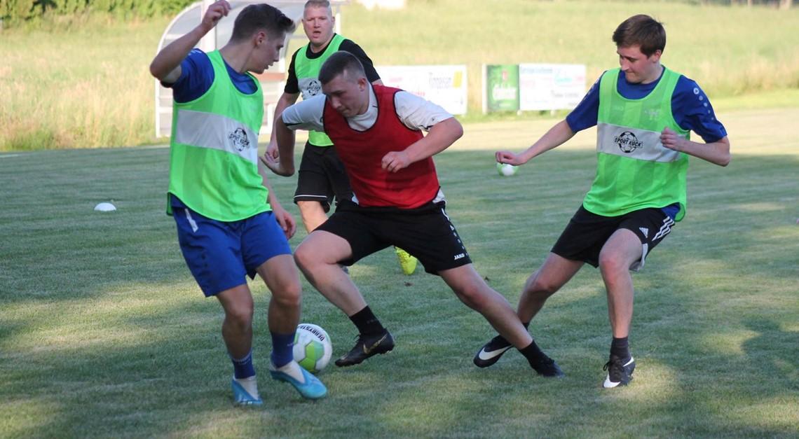 Nachwuchstalent kommt vom FC Eintracht Northeim