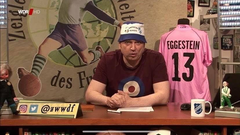 SG Eintracht im Fernsehen