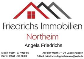 Sponsor - Friedrichs Immobilien