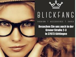 Sponsor - Blickfang Göttingen