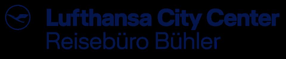 Sponsor - Reisebüro Bühler