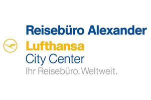 Sponsor - Reisebüro Alexander