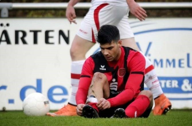 Landesliga I: SVEW schlägt SC Peckeloh