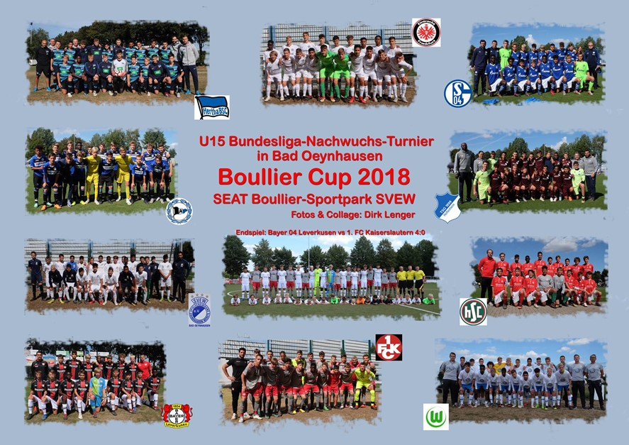 SEAT-Boullier CUP 2018