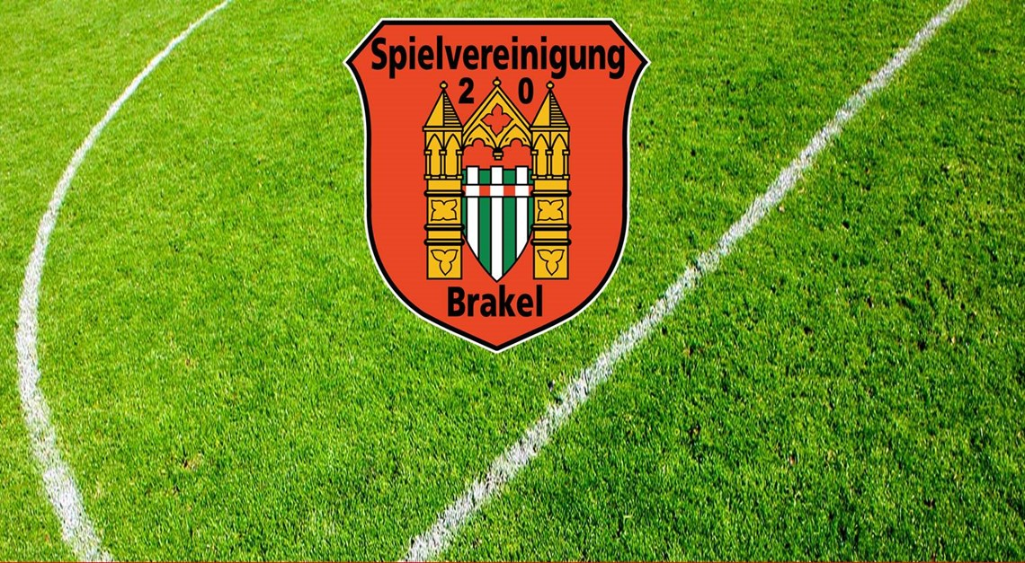 Neuer Vorstand bei der Spvg 20 Brakel E.V.