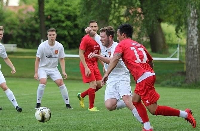 1. Mannschaft steht im Kreispokalfinale
