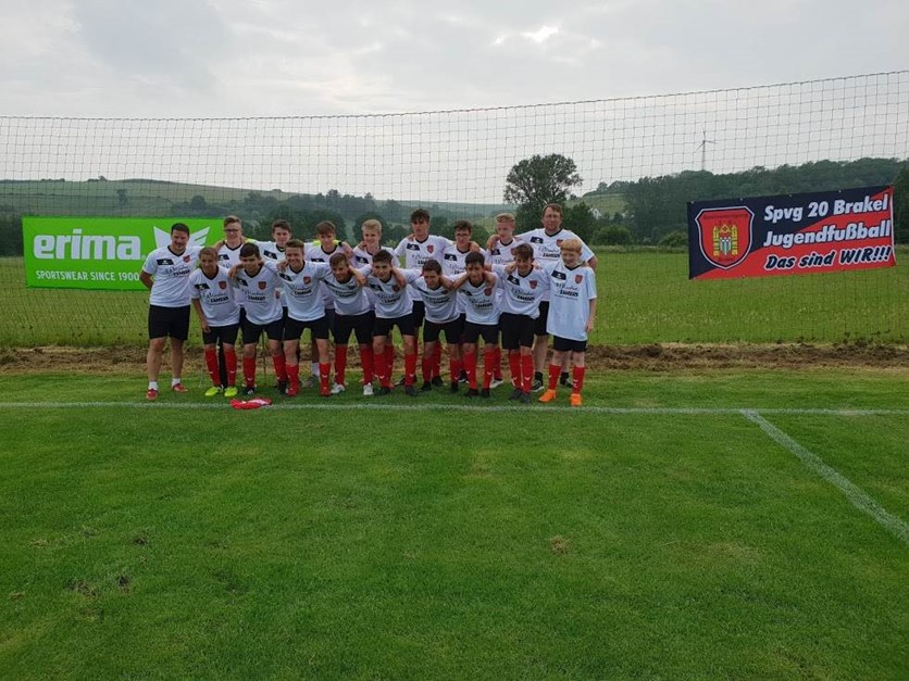 C1-Junioren in die Westfalenliga
