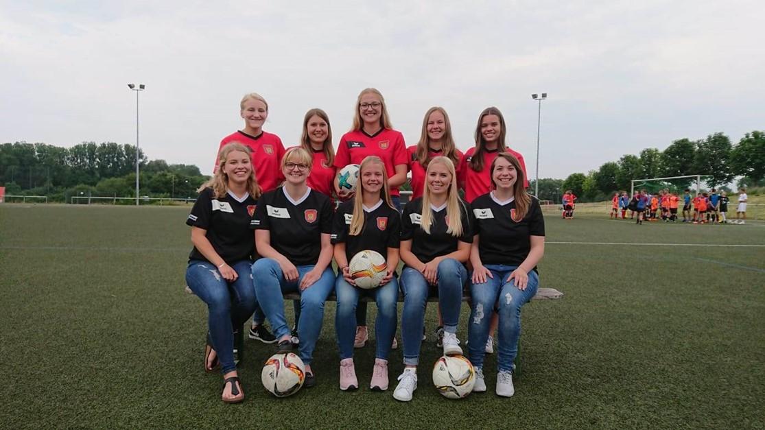 Neuer Trainer der Damen Mannschaft
