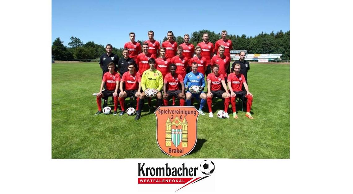 Westfalenpokal