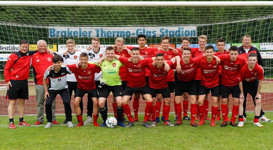 Bezirksliga Meister 2019
