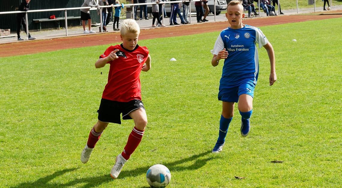Jugend-Teams weiter auf Erfolgskurs