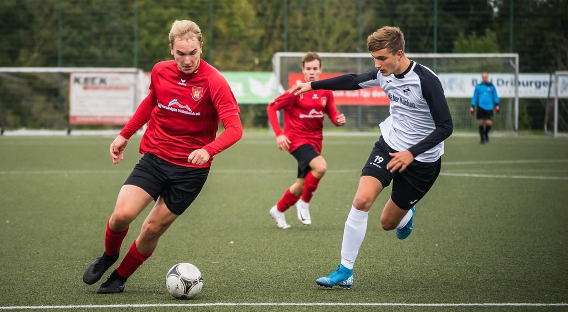 Jugendteams weiter auf Erfolgsspur