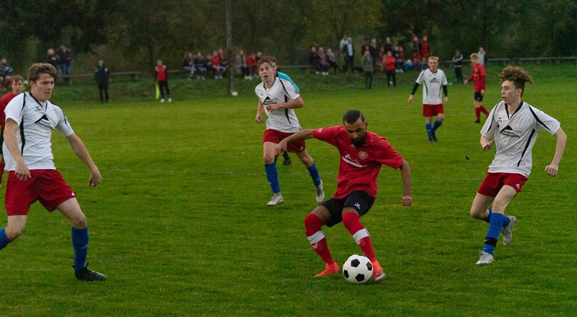 A-Jugend steht im Pokalfinale