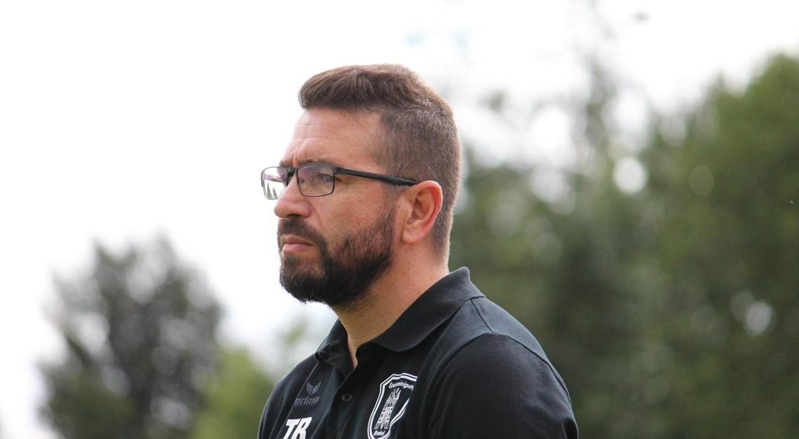 Haydar Özdemir bleibt Trainer - Im Interview