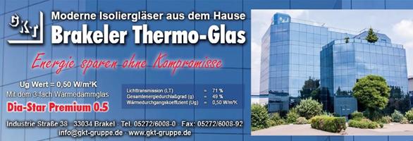 Sponsor - Brakeler Thermo Glas