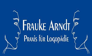 Sponsor - Frauke Arndt - Praxis für Logopädie