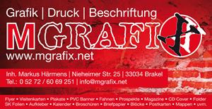 Sponsor - Mgrafix