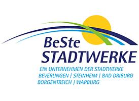 Sponsor - BeStE Stadtwerke