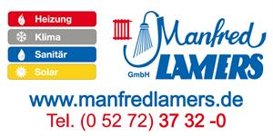 Sponsor - Manfred Lamers