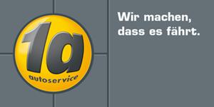 Sponsor - 1a Autoservice Josef Breker
