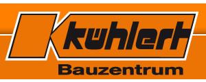 Sponsor - Kühlert Bauzentrum