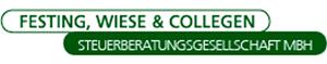 Sponsor - Festing, Wiese & Collegen
