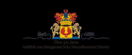Sponsor - Schlossbrauerei Rheder