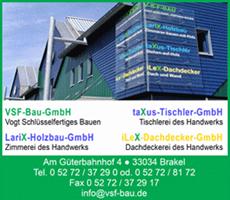 Sponsor - ilex Dachdecker