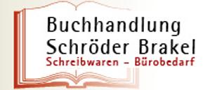 Sponsor - Schröder Buchhandlung
