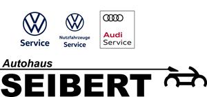 Sponsor - Autohaus Seibert