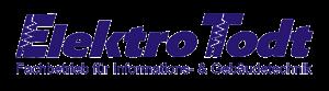 Sponsor - Todt - Elektrofachbetrieb