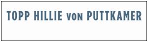Sponsor - Topp Hillie von Puttkamer - Steuerbüro