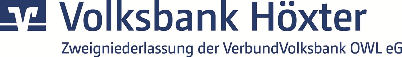 Sponsor - Verbund Volksbank OWL
